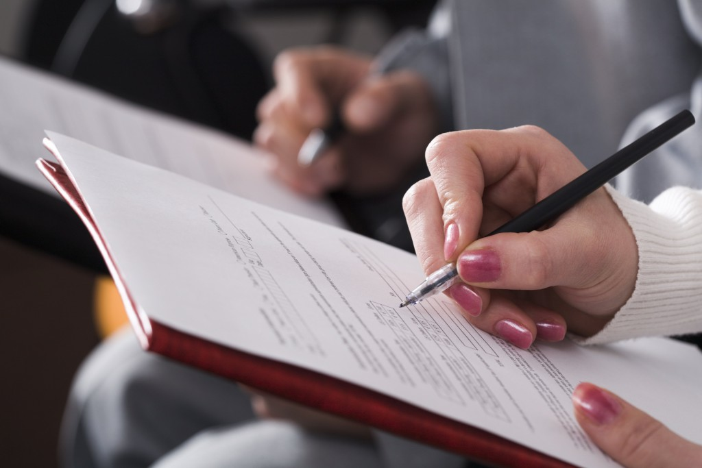 Страховое свидетельство обязательного пенсионного страхования (СНИЛС)